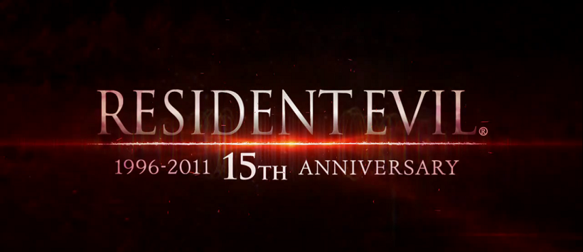 Capcom presenta la caja del 15 aniversario de Resident Evil